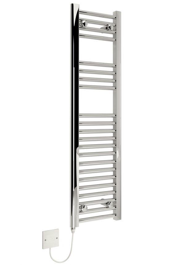 Kudox Slim Electric Towel Rail 5060235346187