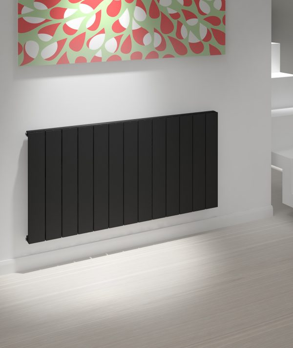 5060235348730-kudox-alulite-flat-radiator-600mm-x-1230mm-textured-black-ls