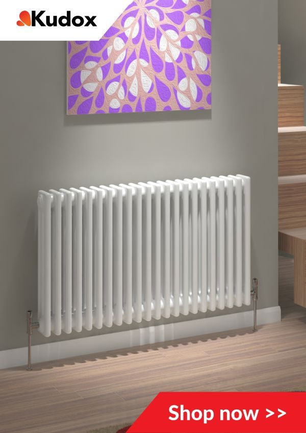 Evora Column Radiator