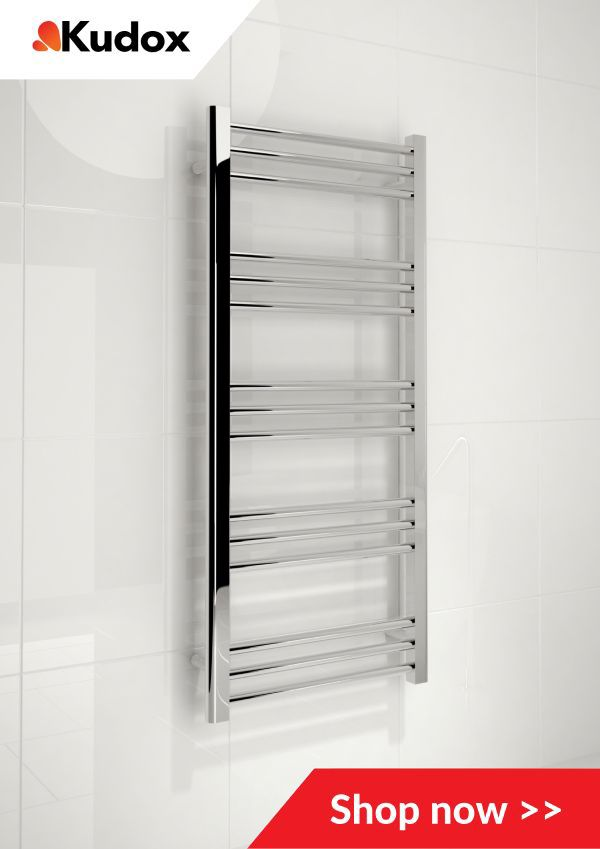 Timeless Towel Rail