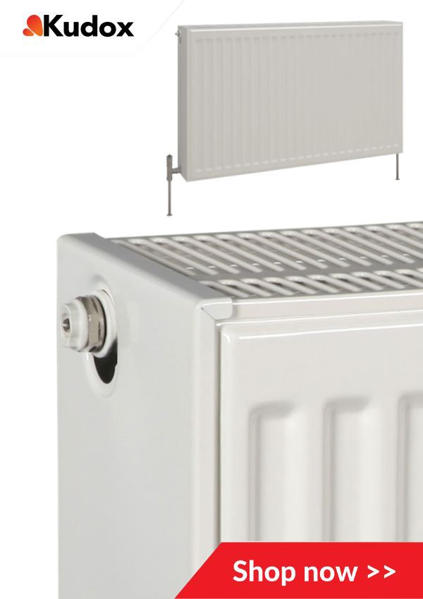 Type 33 Panel Radiators